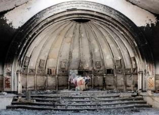UN PROFUGO AL SALONE DEL LIBRO DI TORINO: IL LIBRO SACRO DELLA CHIESA SIRIACA–CATTOLICA DI QARAQOSH