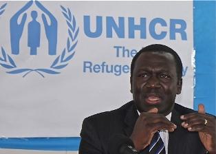 L'UNHCR RAFFORZA IL SOSTEGNO AL PROGRAMMA RIFUGIATI UGANDESE
