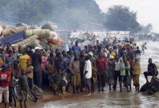 DALL'UNHCR MAGGIOR SUPPORTO PER I RIFUGIATI DEL BURUNDI