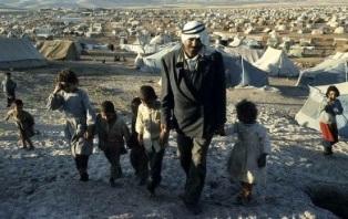NUMERI RECORD DI PERSONE IN FUGA: UNHCR CHIEDE POSTI PER IL REINSEDIAMENTO