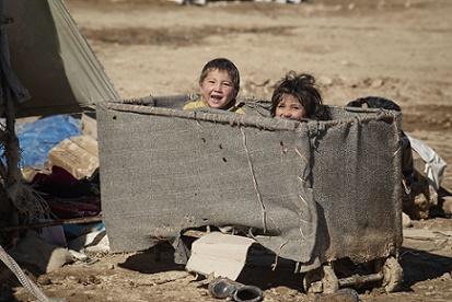 10 ANNI DI GUERRA IN SIRIA: L