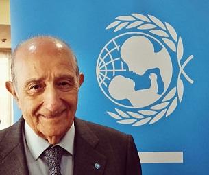 SAMENGO (UNICEF ITALIA) NELLA GIORNATA INTERNAZIONALE PER I BAMBINI INNOCENTI VITTIME DI AGGRESSIONI