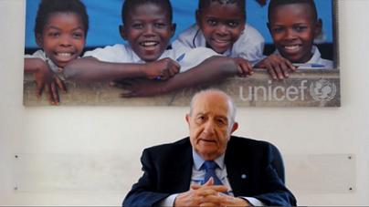 ALLARME UNICEF: 800 MILIONI DI BAMBINI NEL MONDO COLPITI DALL