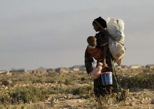 CRISI AMBIENTALE E RIFUGIATI: L'UNHCR CHIEDE INTERVENTI DI PREVENZIONE