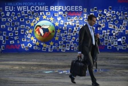 UNHCR: LA PANDEMIA AGGRAVA LA CONDIZIONE DEI RIFUGIATI