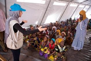 ISTRUZIONE SOTTO ATTACCO IN AFRICA: LA DENUNCIA IN UN NUOVO RAPPORTO UNICEF