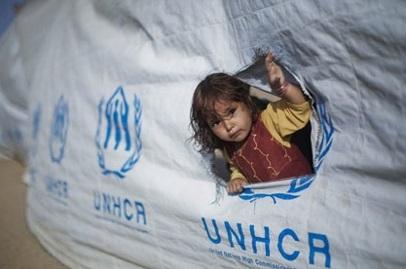 I donatori sono solidali con i rifugiati e sostengono con convinzione i programmi dell
