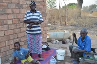 L'UNHCR IN CIAD: LA MANCANZA DI FINANZIAMENTI MINACCIA I RIFUGIATI DELL'AFRICA CENTRALE