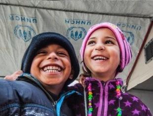 #WITHREFUGEES: L'UNHCR NELLA GIORNATA MONDIALE DEL RIFUGIATO 2018