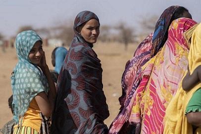 Rifugiati: oltre 80 milioni di persone costrette a fuggire in 6 mesi