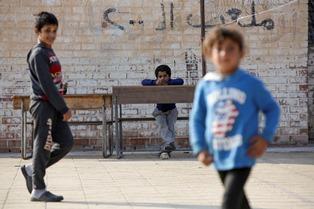L'UNICEF IN SIRIA: NEL 2019 VERIFICATE 1.792 GRAVI VIOLAZIONI CONTRO I BAMBINI
