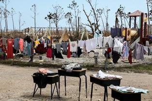 URAGANO DORIAN/ UNICEF: 18 MILA BAMBINI COLPITI