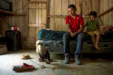 UNICEF: L'ESODO DEI BAMBINI DAL CENTRO AMERICA
