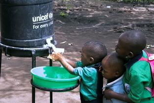 UNICEF: NUOVI CASI DI EBOLA NELLA REPUBBLICA DEMOCRATICA DEL CONGO NORD-OCCIDENTALE