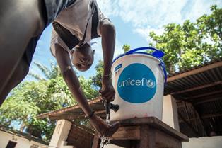 EBOLA IN RD CONGO/ UNICEF: OLTRE 300.000 PERSONE RAGGIUNTE DA CAMPAGNE DI SENSIBILIZZAZIONE PER CONTENERE L'EPIDEMIA