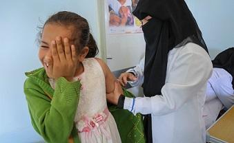 SALUTE DI OLTRE 250.000 BAMBINI IN LIBIA A RISCHIO: L'ALLARME DI UNICEF E OMS