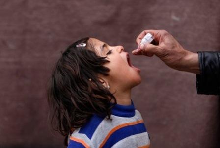 UNICEF E OMS LANCIANO L'ALLARME SUL CALO DELLE VACCINAZIONI DURANTE LA PANDEMIA DI COVID-19