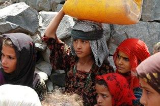 UNICEF WFP E FAO: LO YEMEN RESTA LA PEGGIORE CRISI UMANITARIA DEL MONDO