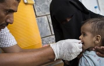 FAO/UNICEF/WFP: IN YEMEN AUMENTA IL NUMERO DI PERSONE CHE AFFRONTERANNO ALTI LIVELLI DI INSICUREZZA ALIMENTARE ACUTA