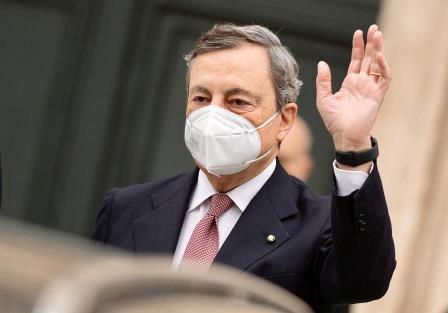 Via libera al Governo Draghi anche dalla Camera dei Deputati