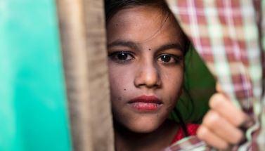 Myanmar: l'appello dell'Unicef per la protezione dei diritti dei bambini