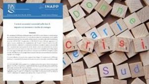 FASE2/INPS-INAPP: BLOCCATE LE ATTIVITÀ NEI SETTORI MENO SICURI CON LAVORATORI MENO GARANTITI