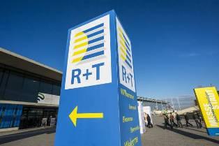 R+T STOCCARDA: NUOVA PRESENZA RECORD DI AZIENDE ITALIANE CON LA CAMERA DI COMMERCIO ITALO-TEDESCA