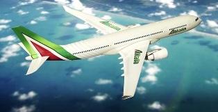 Aiuti di Stato: via libera dell'Ue ai 73 milioni per Alitalia