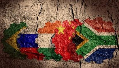 I BRICS E L'USO DELLE MONETE NAZIONALI