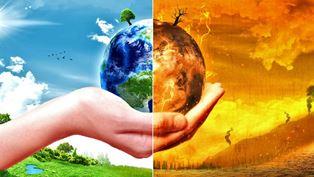 DALLA MONTAGNA AL MARE: 25 ANNI DI EFFETTI DEL CLIMATE CHANGE