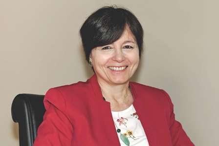 Maria Chiara Carrozza nuova presidente del Cnr
