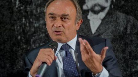 AURICCHIO CONFERMATO ALLA GUIDA DELLE CCIE