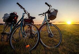 La Toscana in Bici: presentato il nuovo percorso che promuove la regione