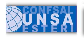 SINDACATI – FARNESINA: LA CONFSAL UNSA ESTERI ALL'INCONTRO CON MOAVERO