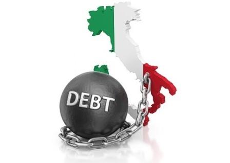 DEBITO PUBBLICO ITALIANO E GLOBALIZZAZIONE SENZA REGOLE