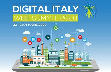 DIGITAL ITALY SUMMIT 2020: I LEADER DEL DIGITALE A CONVEGNO IN ITALIA