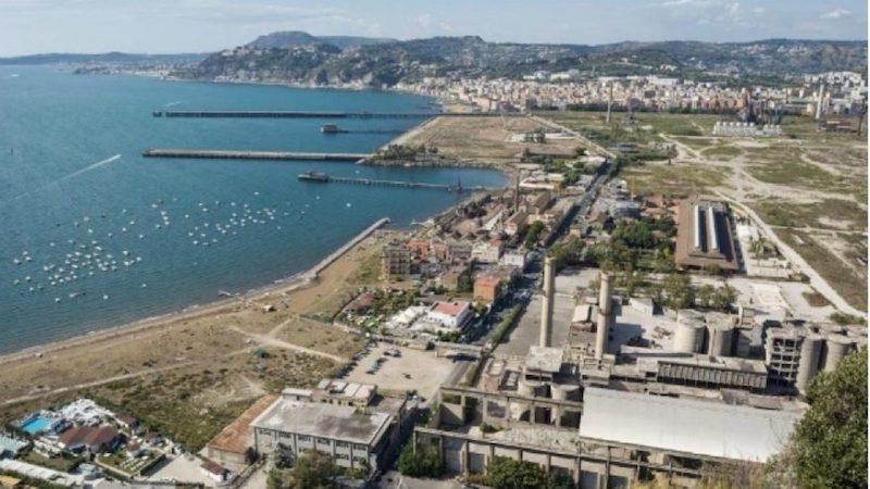 Una nuova metodologia di analisi per i sedimenti marini delle aree inquinate: l'INGV nella Baia di Pozzuoli