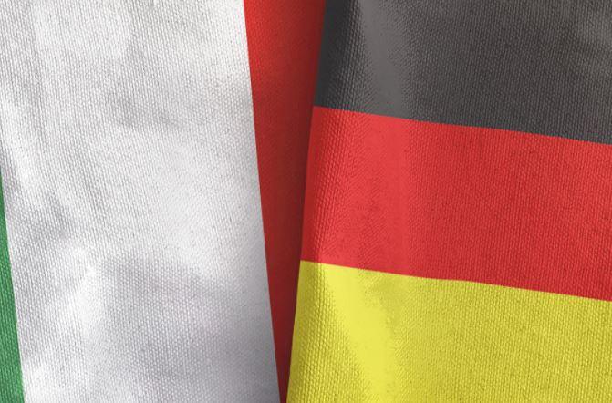ITALIA-GERMANIA: INCONTRO FRA PARLAMENTARI TEDESCHI E CNA