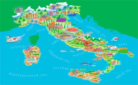 ESTATE 2020/ LA RICERCA DEL TOURING CLUB ITALIANO SULLA PROPRIA COMMUNITY: IL 71% DICHIARA CHE PROBABILMENTE ANDRÀ IN VACANZA