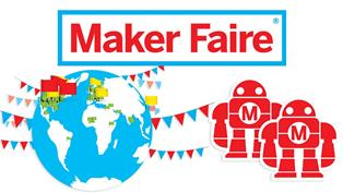 "STUDENTI UMBRI ALLA ""MAKER FAIRE"" DI NEW YORK"