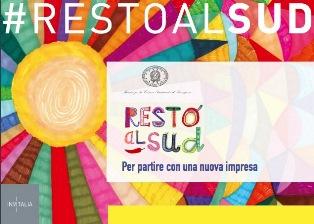 RESTO AL SUD HACKATON TOUR: PARTE DALL