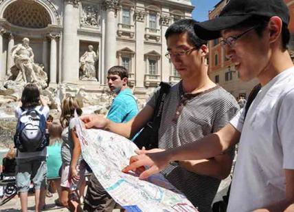 L'Istat sul movimento turistico in Italia: presenze dimezzate negli esercizi ricettivi