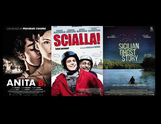 IL CINEMA ITALIANO CONTEMPORANEO A LUBIANA CON L