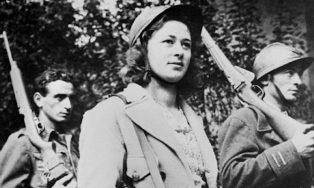 DUE DONNE NELLA RESISTENZA ITALIANA: ADA GOBETTI E IRIDE IMPEROLI - di Mario Setta