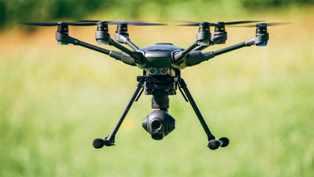 DRONI: NUOVE NORME EUROPEE SULLA SICUREZZA
