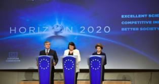 HORIZON 2020: IAI VINCE PROGETTO UE