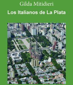 LOS ITALIANOS DE LA PLATA: IL CONSOLE FOTI ALLA PRESENTAZIONE DEL LIBRO A LA PLATA