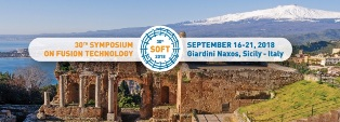 SYMPOSIUM ON FUSION TECHNOLOGY: IN SICILIA LA TRENTESIMA EDIZIONE PROMOSSA DA ENEA