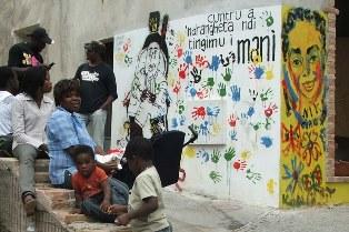 MIGRANTI: ITALIA IN COMUNE LANCIA CAMPAGNA #IOSTOCONRIACE