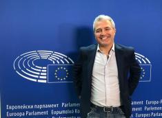 6 DOMANDE SULL'EURO-PARLAMENTO AI CANDIDATI ALLE EUROPEE: MARCO CAMPOMENOSI (LEGA) – di Alessandro Butticé